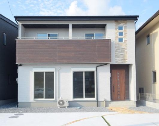 888万円から!ローコストの高性能住宅が完成!
